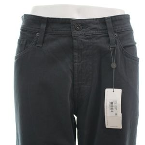 AG 'THE GRADUATE' PANTS SIZE 32 NWT